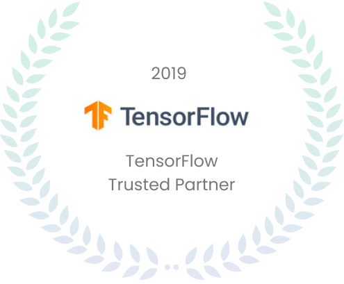 TensorFlow Trusted Partner 2019