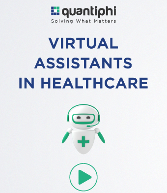 Virtual Assistants in Healthcare