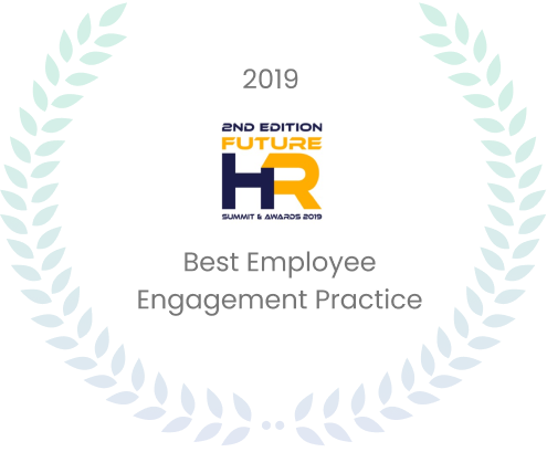 Best Employee Engagement Practice 2019