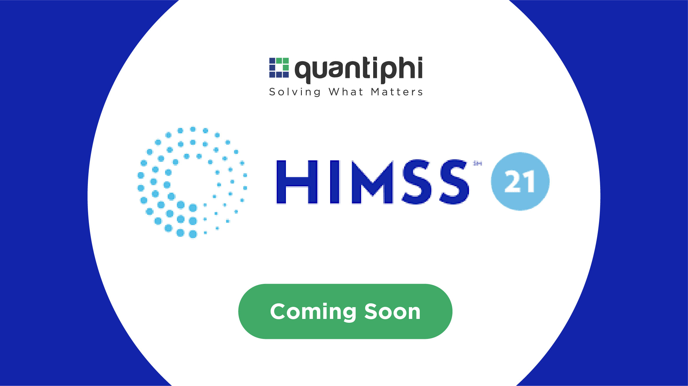 HIMSS Global Health Conference