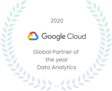 Quantiphi wins 2020 Google Cloud Specialization Partner of the Year Award – Data Analytics