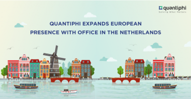 Quantiphi Expands European Presence with Office in the Netherlands