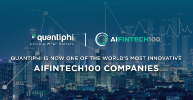 Quantiphi Named an AIFinTech100 Company for Empowering the Future of Financial Services with Groundbreaking AI
